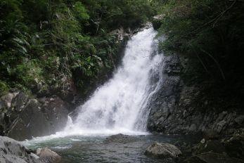 比地大滝のサムネイル