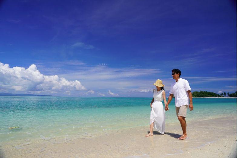 オクマプライベートビーチ&リゾートのサムネイル