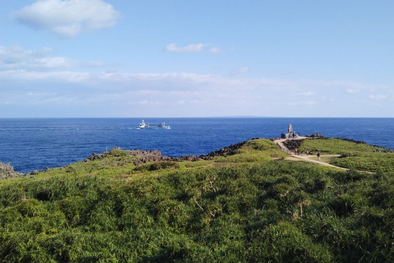辺戸岬観光案内所のサムネイル